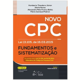 Novo Cpc - Humberto Theodoro Junior