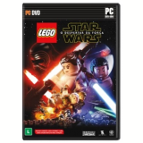 Lego Star Wars - O Despertar da For�a (PC) -