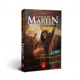 Wild Cards 6 - Às Na Manga - George R. R. Martin (Org.)