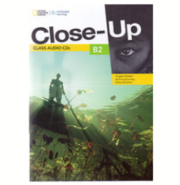Close-up B2 - Classroom Audio Cd (CD)