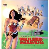 O Mundo da Mulher-Maravilha - Matthew K. Manning