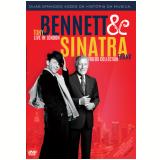 Bennett & Sinatra  (DVD)