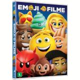 Emoji - O Filme (DVD) - Vários (veja lista completa)