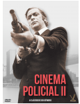 Cinema Policial - Com 4 Cards - Vol. 2 (DVD)