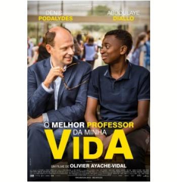 O Melhor Professor da Minha Vida (DVD)