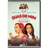 Duas de Mim (DVD) - Márcio Garcia