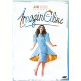 Aline Barros - Imaginaline (DVD) - Aline Barros