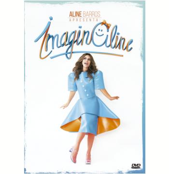 Aline Barros - Imaginaline (DVD)