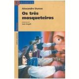 Os Três Mosqueteiros - Alexandre Dumas