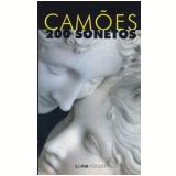 200 Sonetos - Luís Vaz de Camões