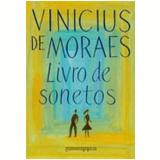 Livro de Sonetos (Edição de Bolso) - Vinicius de Moraes