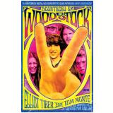 Aconteceu em Woodstock - Elliot Tiber, Tom Monte