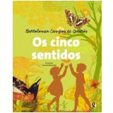 Os Cinco Sentidos - Bartolomeu Campos de Queirós