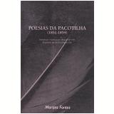 Poesias da Pacotilha (1851-1854) - Mamede Mustafa Jarouche