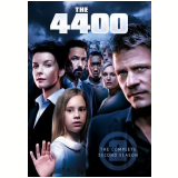 The 4400 - 2� Temporada (DVD) - Ren� Echevarria (Diretor), Scott Peters (Diretor)