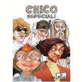 Chico Anysio Especial (DVD) - Chico Anysio