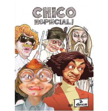 Chico Anysio Especial (DVD)
