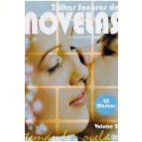 Trilhas Sonoras de Novelas - Volume 2 (DVD) - Vários