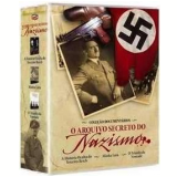 Box - O Arquivo Secreto do Nazismo (DVD) - Erwin Leiser (Diretor), Leni Riefenstahl (Diretor), David Flitton