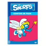 Os Smurfs - Contos de Fada (DVD) - Ivan Delport (Diretor)