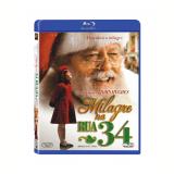 Milagre na Rua 34 (Blu-Ray) - Les Mayfield (Diretor)
