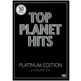Top Planet Hits Platinum Edition - (Vol. 2) (DVD) -