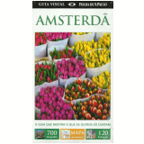 Guia Visual Amsterd� - Dorling Kindersley