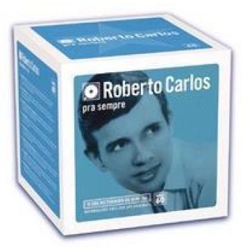 Box Roberto Carlos Anos 60 (8 Discos) (CD)