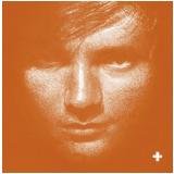 Ed Sheeran - Mais + (CD) - Ed Sheeran