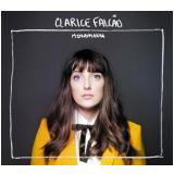 Clarice Falcão - Monomania (CD) - Clarice Falcão