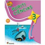 Buriti - Ciências (Vol.3) -