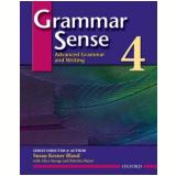 Grammar Sense 4 Student Book -