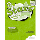 Stars 4 Teacher'S Book With Multirom Pack Em Portugues -