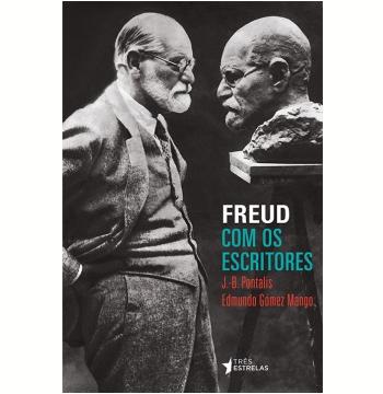 Freud Com Os Escritores