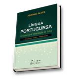 Língua Portuguesa - Compreensão E Interpretação De Textos - Concursos Enem Vestibulares - Adriano Alves