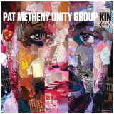 Kin - Pat Metheny (CD) - Pat Metheny