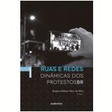 Ruas E Redes - Regina Helena Alves Da Silva