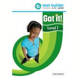 Got It! 1 Test Builder - Bowen & Delaney