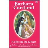 29 A Kiss In The Desert  (Ebook) - Cartland