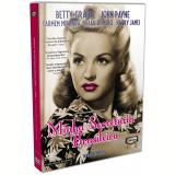 Minha Secretária Brasileira (DVD) - Betty Grable, John Payne