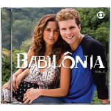 Babilônia - (vol. 1) (CD) - Vários