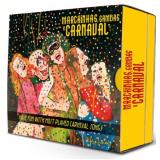 Marchinhas, Sambas E Carnaval (CD)
