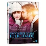 Encontro Com A Felicidade (DVD) - Jessica Goldberg