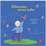Diferentes Somos Todos - Alina Perlman
