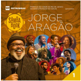 Samba Book - Jorge Aragão - Volume 1 (CD) - Jorge Aragão