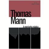 A Montanha M�gica - Thomas Mann
