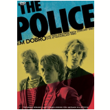 The Police - Em Dobro - Live Don Kirshner Rock Concert 1980 , Live At Rockpalast 1980 (DVD) - The Police