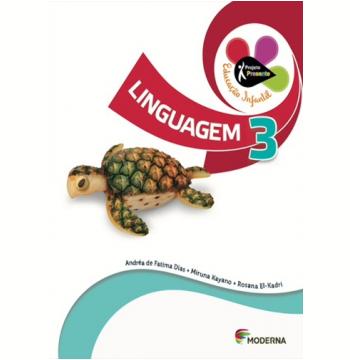 Educação Infantil - Linguagem - 3º Ano