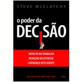 O Poder da Decisão (Ebook) - Steve Mcclatchy
