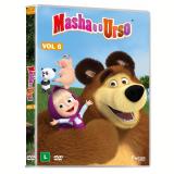 Masha E O Urso (vol. 6) (DVD) - Oleg Kuzovkov
